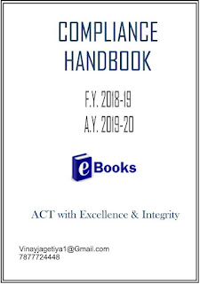 Income Tax Act Ebook