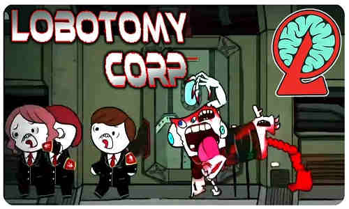 Lobotomy Corporation Game Free Download