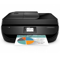 HP OfficeJet 4650 Driver Windows, Mac, Linux