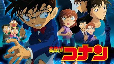 Detective Conan: El caso Zero (2018) [avi] [P] [castellano]