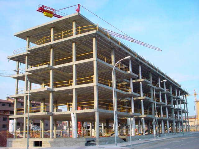 Tecnolog a 2 e s o tipos de estructuras - Estructuras de acero para casas ...