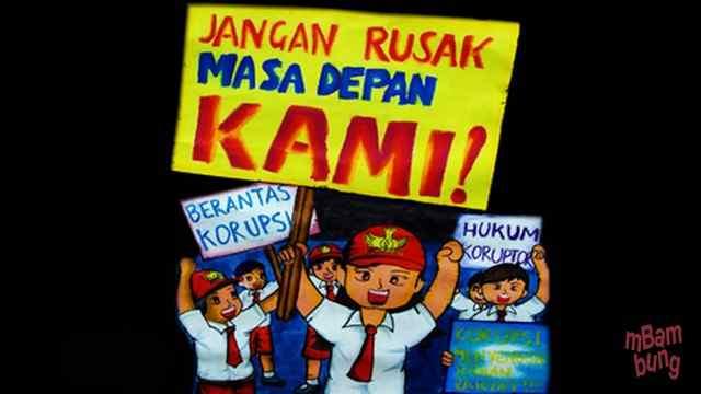 Kendala Pemberantasan Tindak Pidana Korupsi Di Indonesia