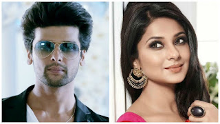 Jennifer winget And kushal tandon new drama serial behaad on sony TV.