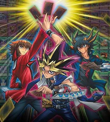 Yu-Gi-Oh! Movie - Bonds Beyond Time Movie | 480p | BDRip | English Subbed