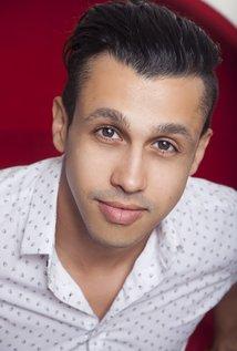 Erik-Michael Estrada