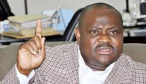 Why I Wike will not go to Abuja to beg anybody [APC]