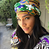 Serena Williams shares beautiful selfies from Beyonce's African-themed push party