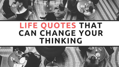 thinking changing quotes