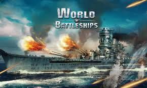 تحميل لعبة حرب السفن العالمية download world warships free