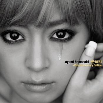 [MUSIC VIDEO] 浜崎あゆみ – A BEST -15th Anniversary Edition- (MP4/RAR)