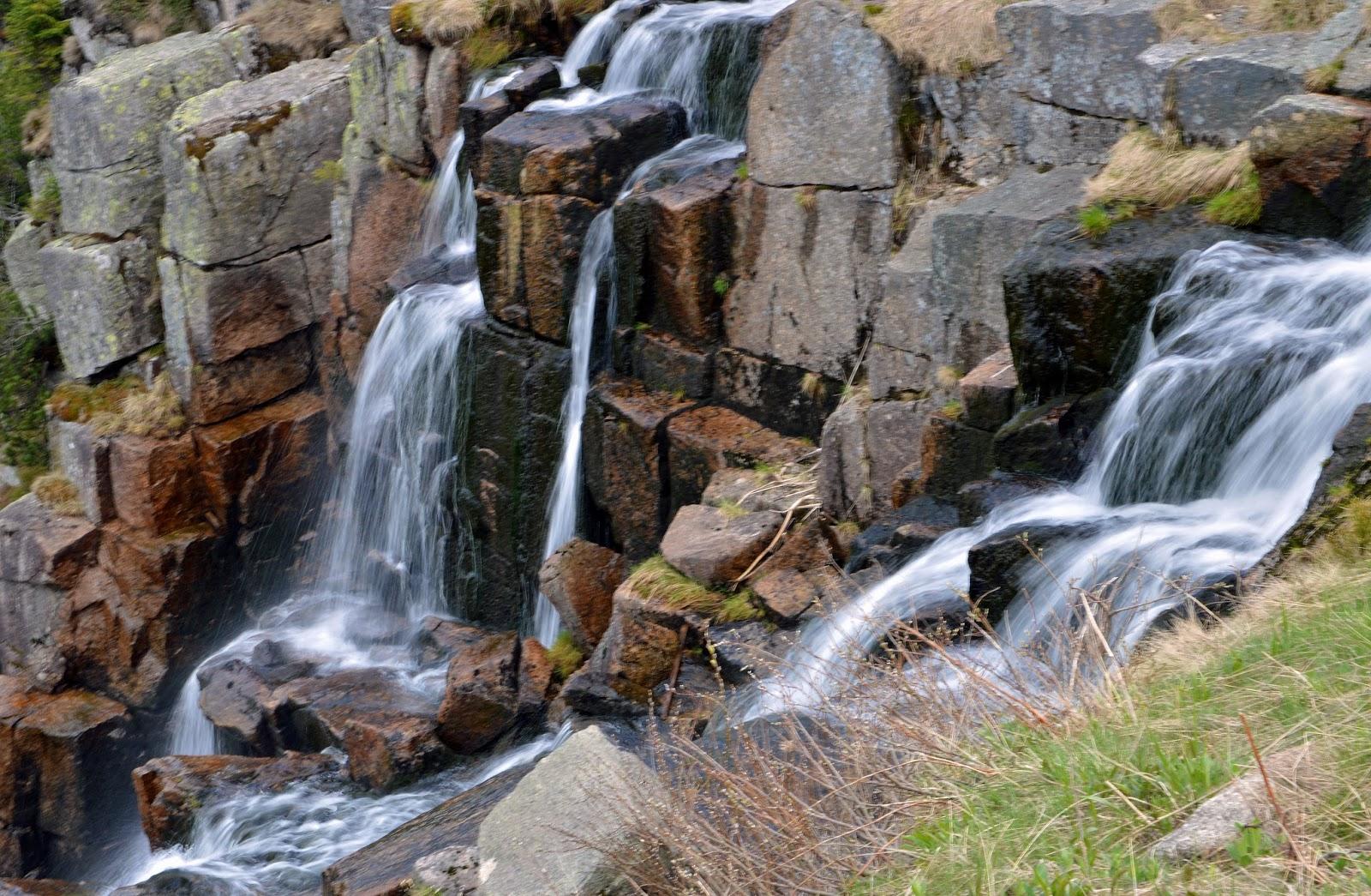 Wodospad Panczawy