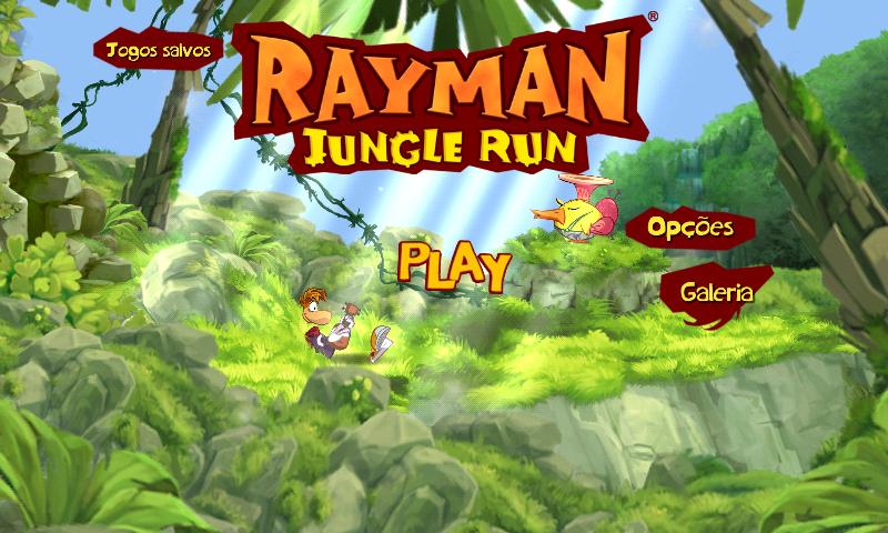Apk Data Update jungle run