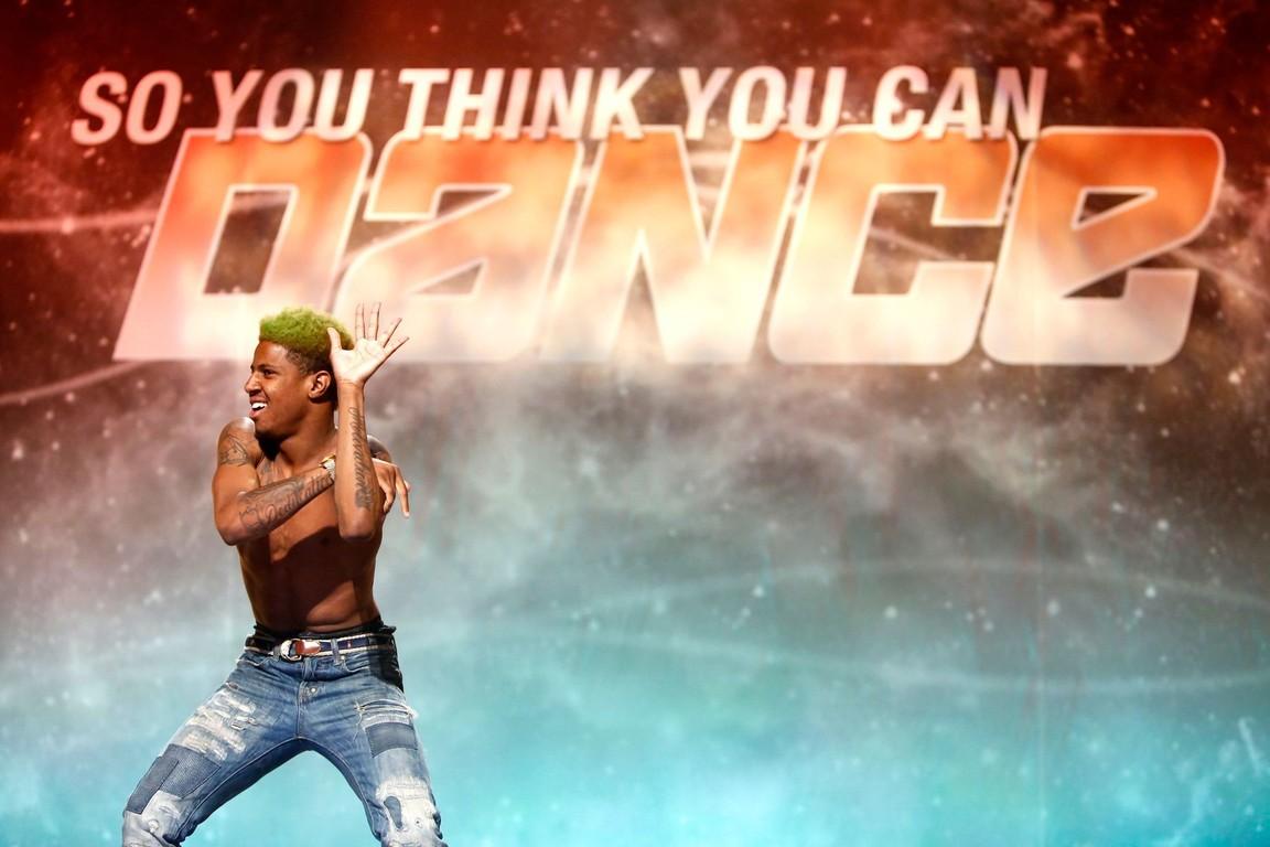 So You Think You Can Dance - Season 14