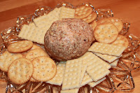 Cheddar Cheese Ball