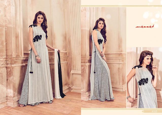 Buy Online Party Wear Palazzo Salwar Suit Low Price.