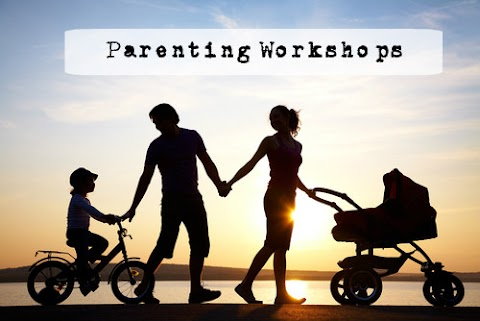 Parenting Workshops This February