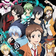 Servamp Subtitle Indonesia Episode 1-12 (Batch) | LOLONIME | Download Anime Batch Subtitle Indonesia