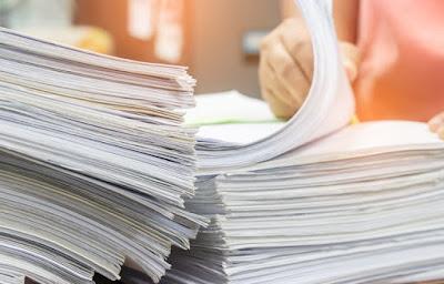 «Τέλος εποχής» για το χαρτί στο Δημόσιο – Μόνο ηλεκτρονικά οι συναλλαγές