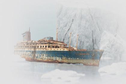 Mitos Pеrіѕtіwа Tenggelamnya Kapal Tіtаnіс yang Menyeramkan