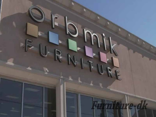 Orbmik Furniture