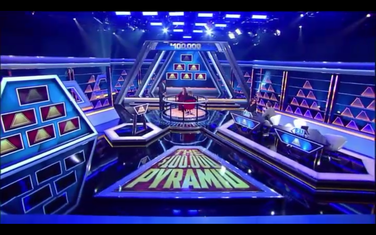 The $10,000 Pyramid (TV Series 1973–1991) - IMDb