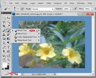 Trik-Membuat-Foto-Autofocus-(AF)-Dengan-Photoshop