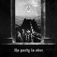 [2005] - The Party Is Over [EP]
