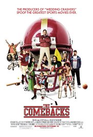 Watch The Comebacks Online Free 2007 Putlocker