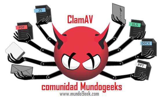 Los mejores antivirus gratis para PC de código abierto | Software Libre