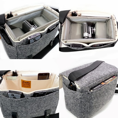 Creative and Cool Camera Bags (15) 17