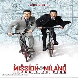 Mission Milano, Film Mission Milano, Mission Milano Sinopsis, Mission Milano Trailer, Review Film Mission Milano 2016