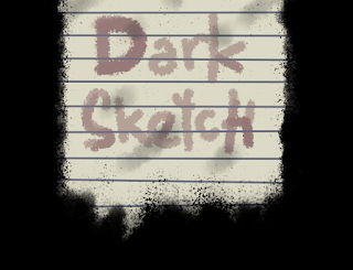 Dark Sketch Guide: Dark Sketch RPGMaker