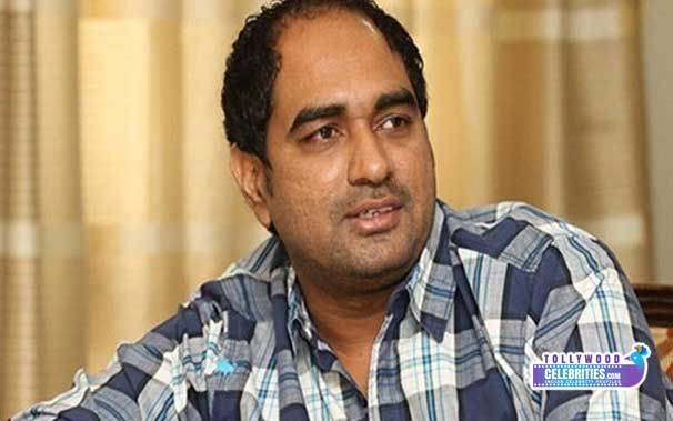 Krish Director Bold Dream Project Parva