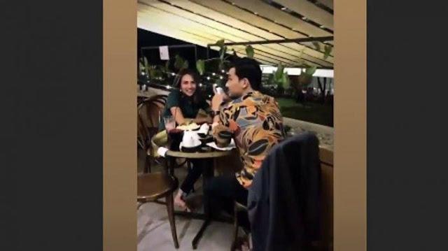 Vanessa Angel Sempat Dinner dengan Pria Ini Sebelum Ditangkap karena Prostitusi Online