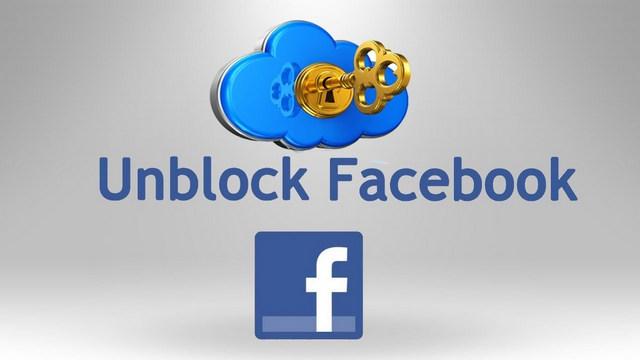 كيف أتواصل مع من حظرني على الفيسبوك