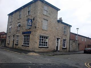 New Inn Rock House Duke Street Bolton