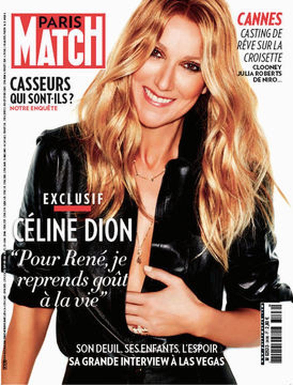 """Céline Dion """"Depuis la mort de René les jumeaux dorment avec moi"""