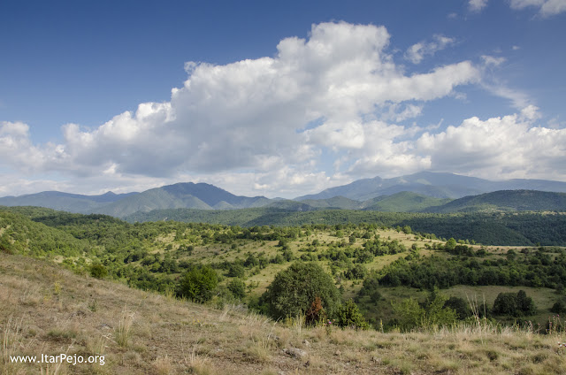 Mariovo Region, Macedonia