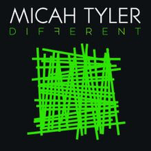 Different - Micah Tyler Lyrics