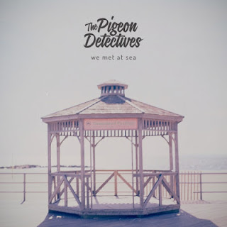 The Pigeon Detectives - We Met At Sea