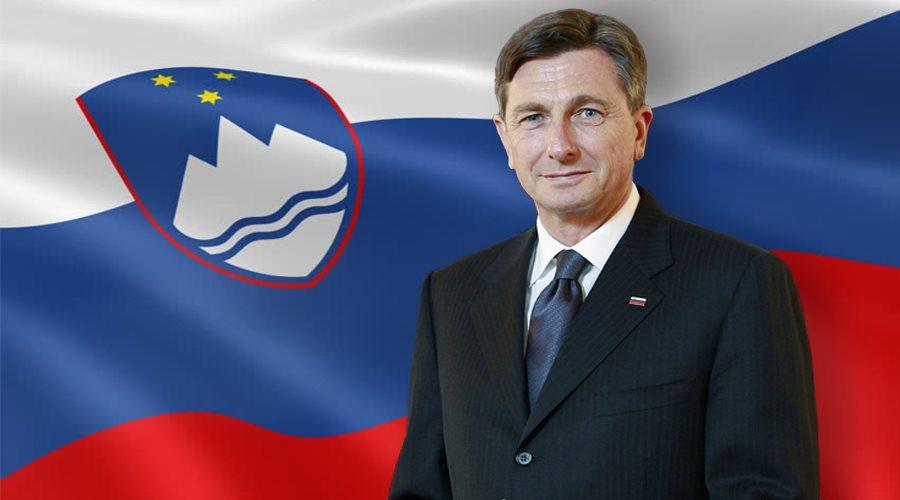 Τιμητικές εκδηλώσεις για τον Ιωάννη Καποδίστρια στο Ναύπλιο από τον Πρόεδρο της Σλοβενίας