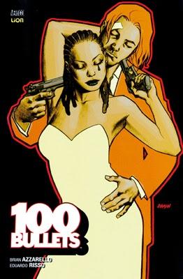 100 Bullets Vertigo RwLion