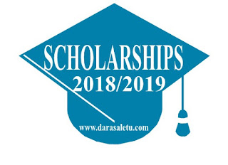 SCHOLARSHIP ANNOUNCEMENT TO STUDY ALGERIA FOR ACADEMIC YEAR 2018/2019.