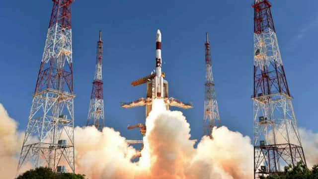 ISRO Ready to launch record 104 satellites