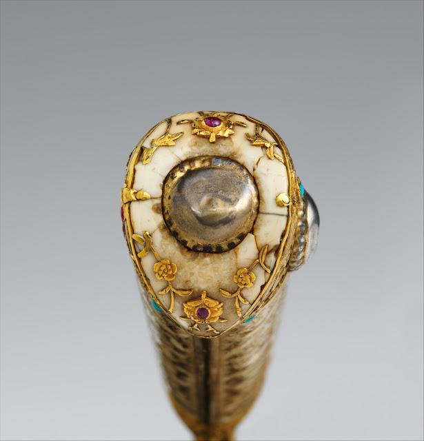 Вещи султана сулеймана в музее фото