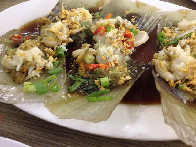 info kuliner seafood di jakarta utara