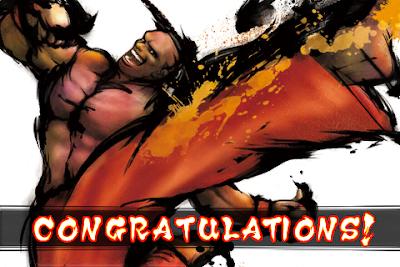 IMG_0290 Atualização de Street Fighter 4 para iPhone libera Dee Jay e HQ exclusiva!