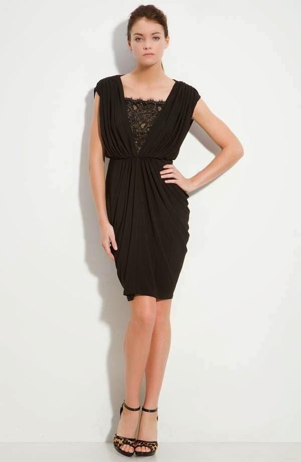 2.Style-Nordstrom Cocktail Dresses Luxury Design