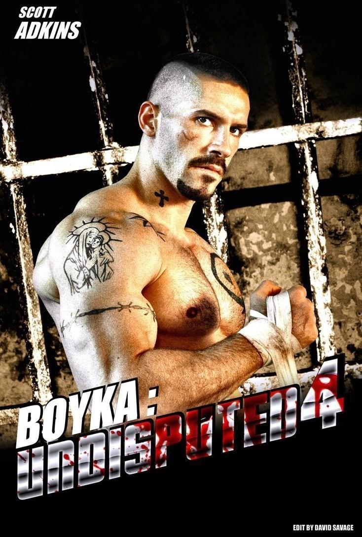 boyka full movie