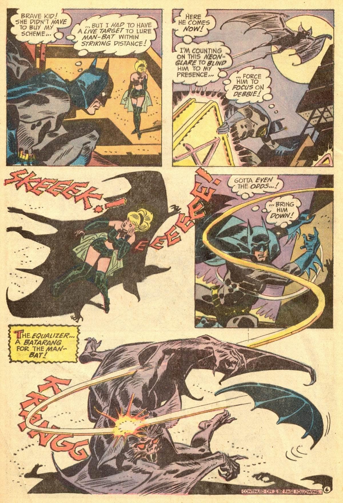 Detective Comics (1937) 429 Page 7